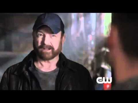 Supernatural 7.22 (Clip)