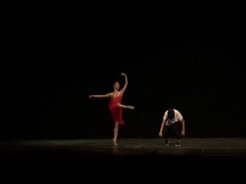 Video Ballet vs Hip Hop download in MP3, 3GP, MP4, WEBM, AVI, FLV January 2017