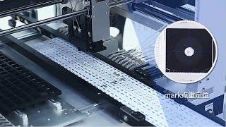 Download Lagu Insersora SMD / LED  (Máquina para montagem de PCI) Mp3