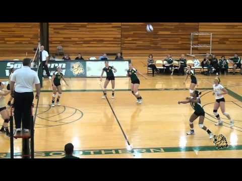 Volleyball vs. Lindenwood