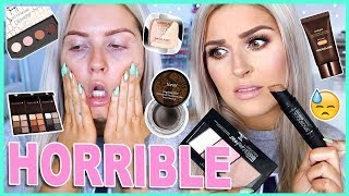 Video Full Face FIRST IMPRESSIONS 💀📛 Bad Makeup! 👎 FML MP3, 3GP, MP4, WEBM, AVI, FLV April 2019