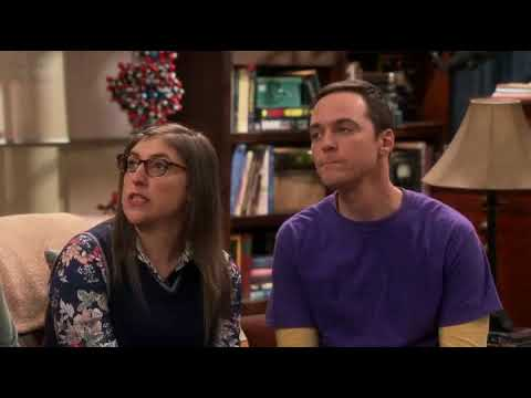 THE BIG BANG THEORY SEASON 11 EPISODE 6 FUNNY MOMENTS