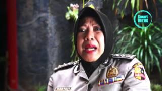 Testimoni HNP Sembuh & Bersih dari Sel Kanker - AKBP Tati