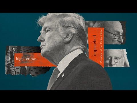 Watch: Day 3 Of Donald Trump's Impeachment Trial In The Senate | NBC News