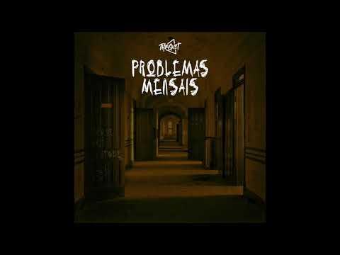 TheGusT - Problemas Mensais (Prod. Hvblich)