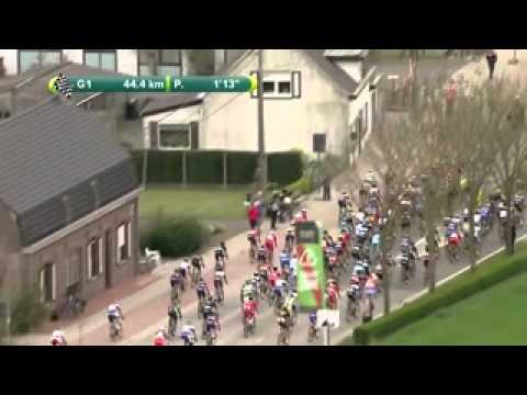 Ako sa vyhrali preteky - Gent Wevelgem 2014