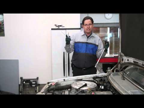 Biggest Challenge When Removing a Mercedes Diesel Starter Motor