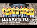 LLEGASTE TU by Cnco,Prince Royce   Zumba®   Cumbiaton   Kramer Pastrana