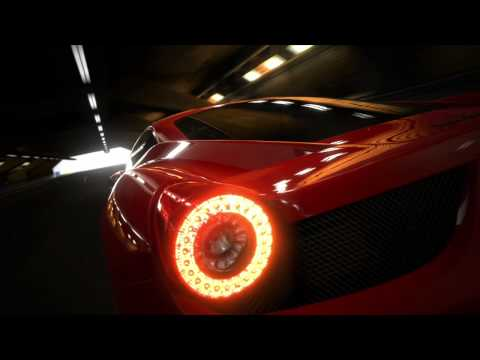 Gran Turismo Ad - Ferrari 458 Italia (NEW) (HD)