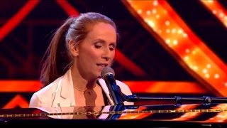 Video Catherine Tate singing The Ballad of Barry and Freda (Let's Do It) MP3, 3GP, MP4, WEBM, AVI, FLV September 2019