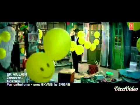 Ek villian zaroorat full video song