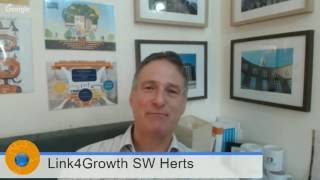 L4GSWHerts – Link4Growth News Show