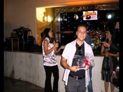 festa de comfraternisação dos adv da subseção da OAB - Lagoa Santa  dez 2012
