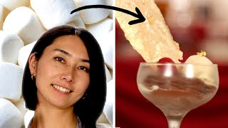 Video Can This Chef Make Marshmallows Fancy? • Tasty MP3, 3GP, MP4, WEBM, AVI, FLV Agustus 2019