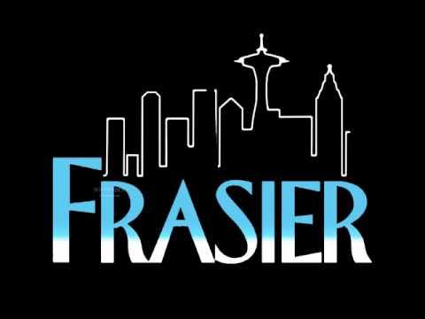 Kelsey Grammer – Tossed Salads and Scrambled Eggs (Frasier Soundtrack)