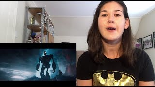 Video Ready Player One - Trailer Reaction & Review MP3, 3GP, MP4, WEBM, AVI, FLV Maret 2018