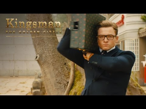 Kingsman: The Golden Circle - The Ultimate Breakdown