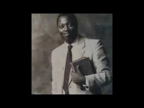 Exploits Of Charismatic Christian  Leaders_ Pastor W.F. Kumuyi