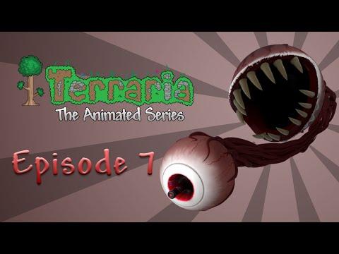 Terraria: The Animated Series - Episode 7