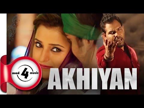 Brand New Song - Kanth Kaler   Akhiyan Nu Band Karke   Full HD Brand New Punjabi Song 2014