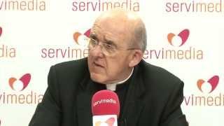 """Vídeo Los obispos argumentan que los niños deben estudiar religión """"por ecología"""""""