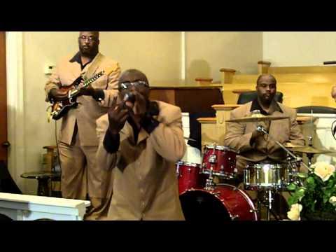 Gospel Creators of Atlanta - 'Change In Me'