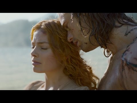 'The Legend of Tarzan' Trailer