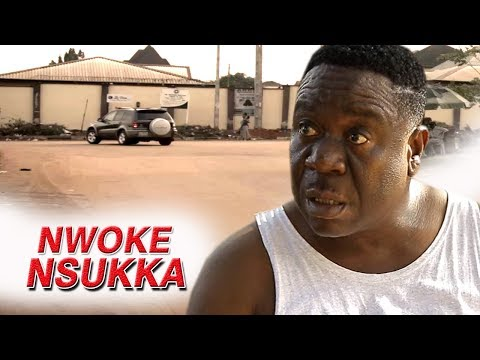 Nwoke Nssuka 1&2 - 2018 Latest Nigerian Nollywood Igbo Movie Full Hd