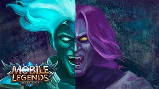Video 🔴 KAPAN MITIK - Mobile Legends Indonesia MP3, 3GP, MP4, WEBM, AVI, FLV Oktober 2017