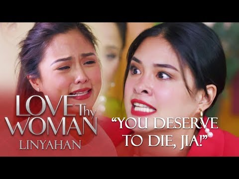 Love Thy Woman Linyahan   Episode 22