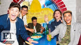 Video Fun Facts About PrettyMuch MP3, 3GP, MP4, WEBM, AVI, FLV September 2018