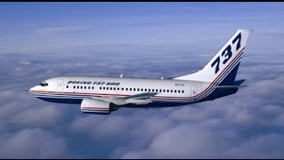 Boeing 737 Next Generation Documentary