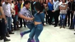 Download Lagu Que Manera de BAILAR!! (Cumbia texana y Cumbia Norteña) HECHO EN MEXICO!!! Mp3
