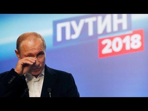 Ρωσία: Ακύρωση περιφερειακών εκλογών στην Άπω Ανατολή λόγω νοθείας …