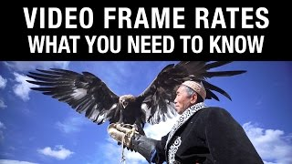 Video Video Frame Rates: What You Need to Know MP3, 3GP, MP4, WEBM, AVI, FLV Februari 2019