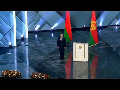 Λευκορωσία: Στην τελική ευθεία οι προεδρικές εκλογές