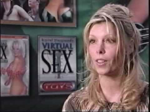 Virtual Sex Machine Featured on the History Channel's Modern Marvels, ...