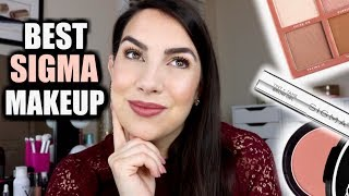 Sigma Beauty's 5 Best MAKEUP PRODUCTS by Beauty Broadcast