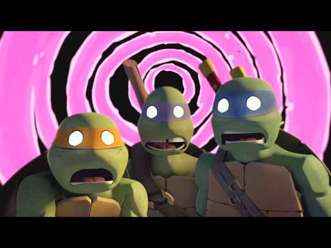 Raph Stop! - Teenage Mutant Ninja Turtles Legends