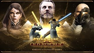 Video STAR WARS: The Old Republic – The Movie – Episode III: Knights of the Fallen Empire (Jedi Knight) MP3, 3GP, MP4, WEBM, AVI, FLV Desember 2017