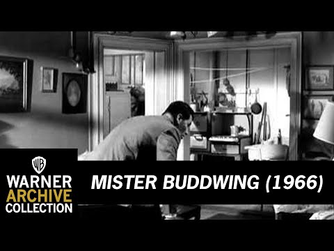 MISTER BUDDWING (Preview Clip)