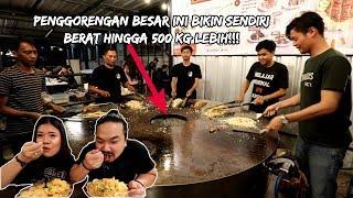 Video HANYA ADA 1 DI INDONESIA!!! PENGGORENGAN SUPER BESAR UNTUK MASAK NASI GORENG! | Ft. ELISABETH WANG MP3, 3GP, MP4, WEBM, AVI, FLV April 2019