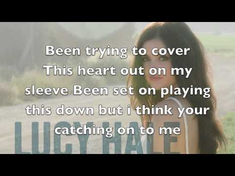 Lucy Hale-  Lie A Little Better Lyrics