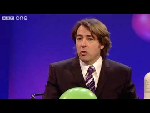 helium - Vin Diesel on Helium - Friday Night with Jonathan Ross - BBC One.