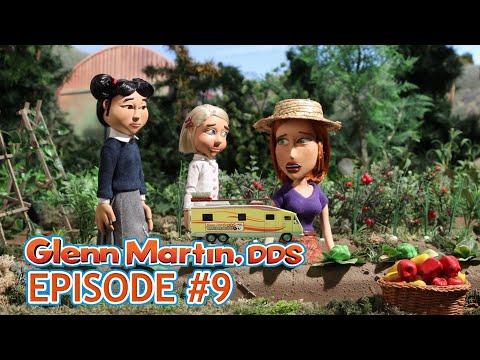 Glenn Martin, DDS - Eco-Village (Episode #9)