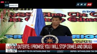 WATCH: ABS-CBN News Live Coverage | 4 May 2018