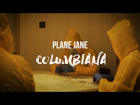 Plain Jane - Columbiana | Official Videoclip