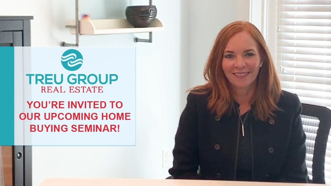 Join Us for A Fun-Filled, Informational Evening at Our Upcoming Home Buying Event