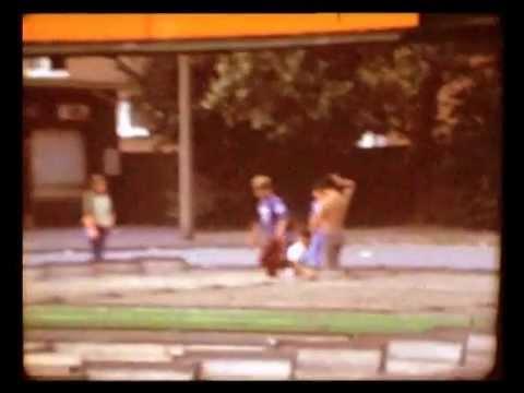 Kirmes Nostalgie auf Super 8 Schmalfilm Teil 2