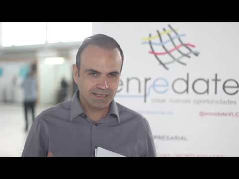 Entrevista a Rafael Pardo, Presidente de ATA en Enr�date Requena[;;;][;;;]
